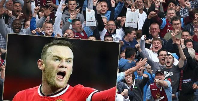 "Man United bị Aston Villa ""chơi xấu"" thế nào?"