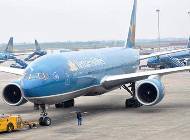 Hành khách của Vietnam Airlines bất tỉnh trên máy bay