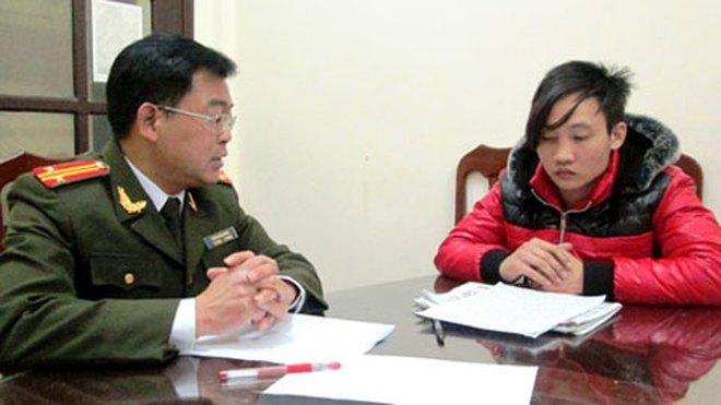 Giải cứu 50 nam thanh niên bị lừa sang Trung Quốc