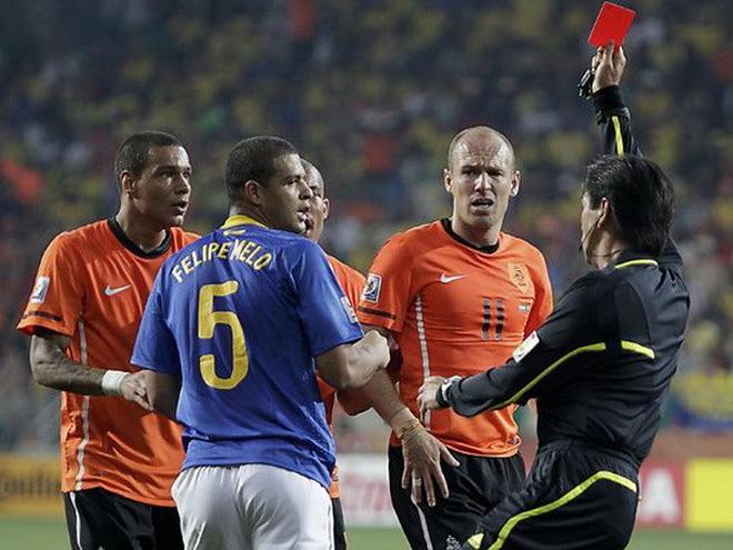 """Số đen, Brazil gặp """"hung thần"""" ngay trận khai mạc World Cup"""