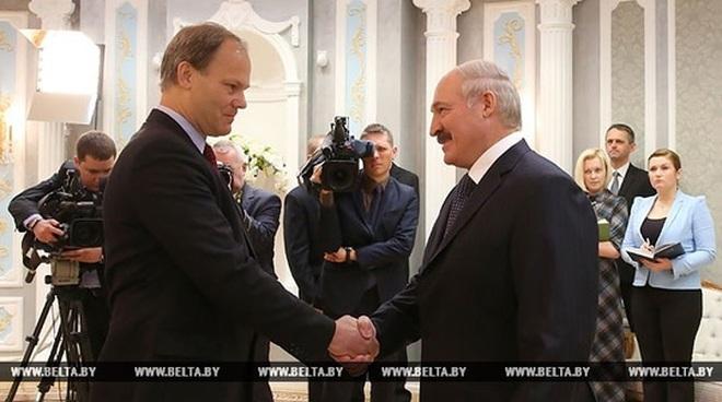 Belarus có thể xa Nga vì khó khăn kinh tế