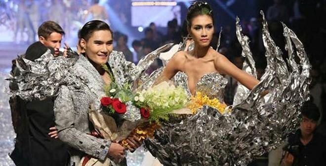 """""""Vietnam's Next Top Model"""" lập kỷ lục với 2 Quán quân"""