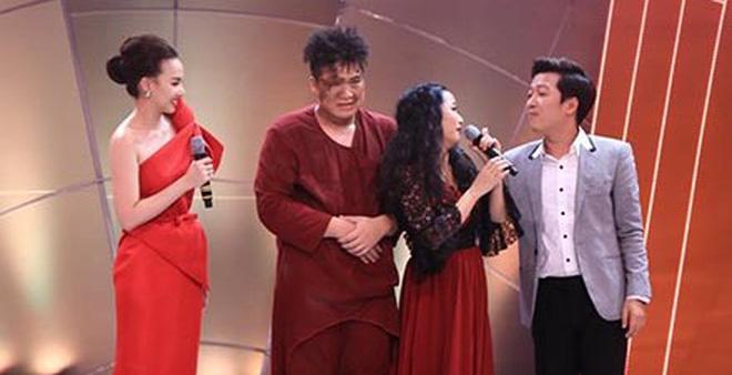 Trường Giang: Tôi từng yêu thầm Ốc Thanh Vân!