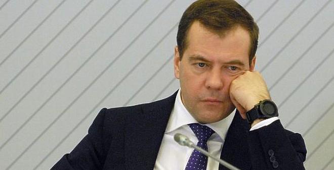Nga phản ứng mạnh trước mưu đồ địa chính trị nguy hiểm của TQ