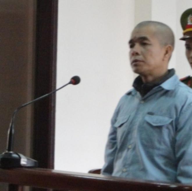 Hải Phòng: Tử hình giang hồ đâm chết người đòi bảo kê bán đào tết