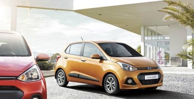 Top 5 ô tô cũ đáng mua giá từ 200 - 400 triệu đồng