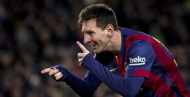 Kiếm 750 triệu bảng, Man United thừa tiền mua Messi