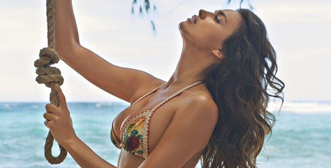 """Irina Shayk lần đầu mở miệng """"mắng"""" Cris Ronaldo"""