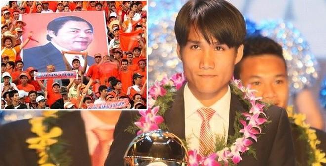 Ông Nguyễn Bá Thanh và chuyện dạy cầu thủ đánh đầu, giữ mắt