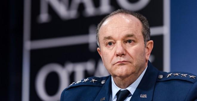 """Ukraine: Mỹ, Đức hi vọng, NATO cảnh báo """"tình hình đang xấu đi"""""""