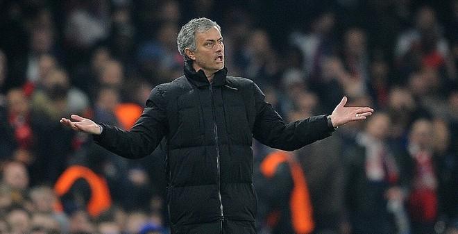 Mourinho bái phục PSG sát đất