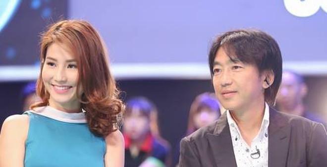 """Bị Miura """"hấp dẫn"""", Diễm My vẫn gọi HLV Nhật bằng... chú"""