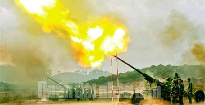 Nâng cấp pháo phòng không đánh đêm của Việt Nam