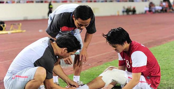 Tuấn Anh rời U23 Việt Nam: Sự giải thoát cho tất cả!