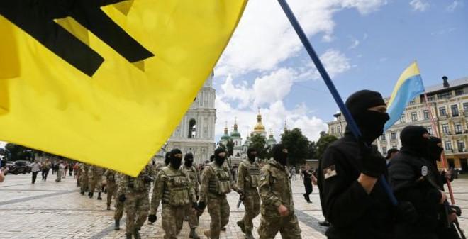 """Đội quân bất trị của Kiev bức xúc đòi """"dạy Mỹ cách chiến đấu"""""""