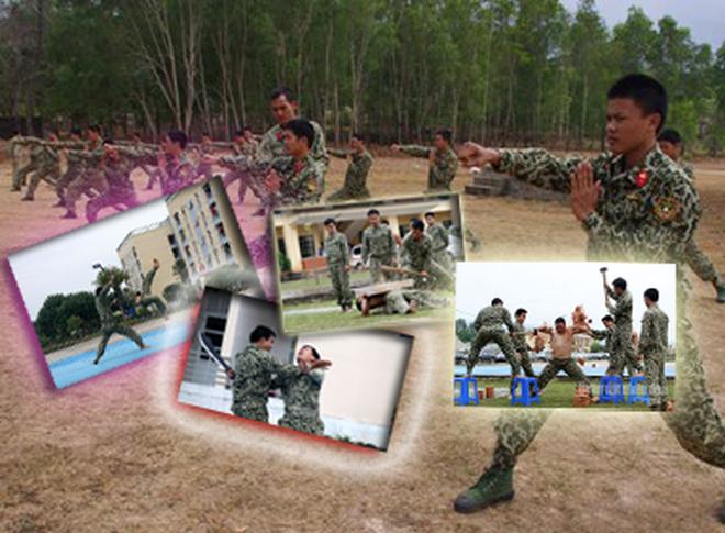 """36 đường võ hiểm của Việt Nam mà MMA cũng phải """"cúi đầu"""""""
