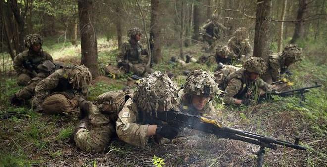 """""""Không nghe Ba Lan, NATO chỉ là hổ giấy trước Nga"""""""