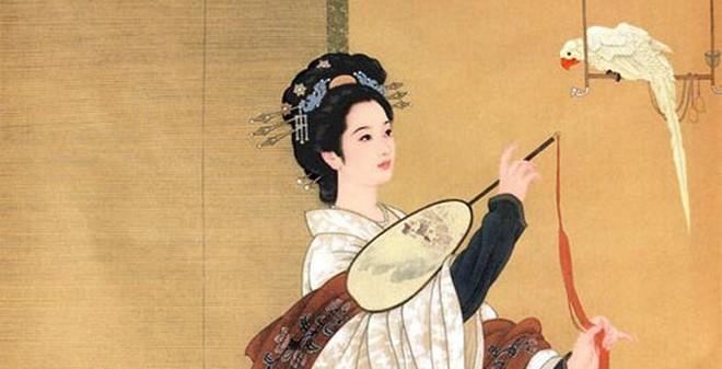 """Tài nữ số 1 lịch sử TQ có quan hệ với """"thần thám"""" Địch Nhân Kiệt?"""