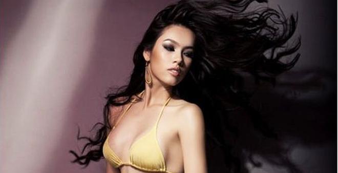 """Vượt """"chặng đua tử thần"""", người đẹp Việt khiến đàn ông phải nể"""