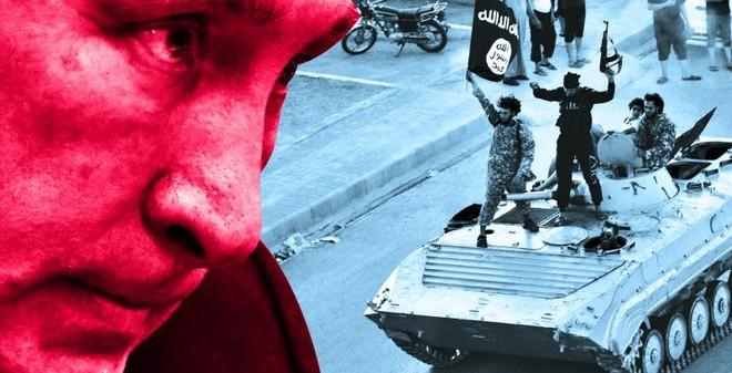 """Nga sẽ cần kinh nghiệm """"hũ mật ong"""" của Mỹ để nhẹ gánh ở Syria?"""