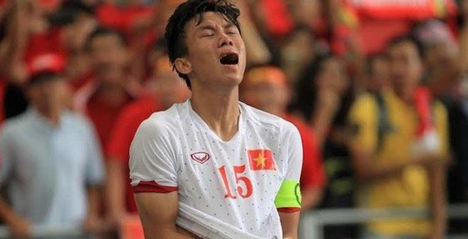Bí ẩn vụ Quế Ngọc Hải bị gạch tên khỏi U23 Việt Nam