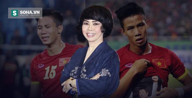 Người phụ nữ có thể đưa Quế Ngọc Hải trở lại U23 Việt Nam