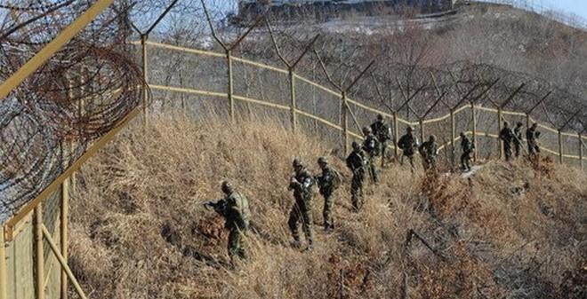 Hàn Quốc: Triều Tiên đặt mìn dọc biên giới để phòng binh sỹ đào ngũ