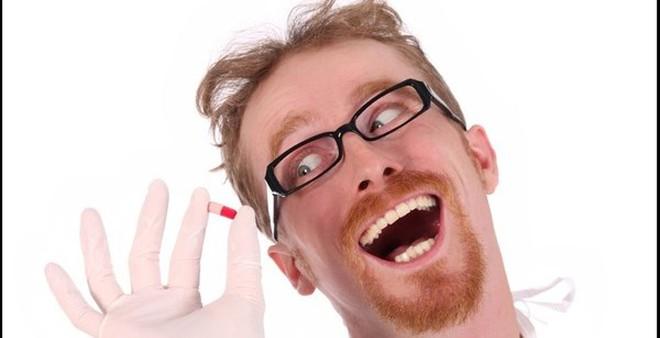 """Tác dụng """"bá đạo"""" của những loại thuốc thần thánh có thật"""