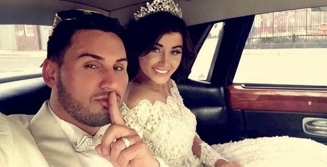 Chiêm ngưỡng đám cưới hoành tráng và điên rồ nhất nước Úc