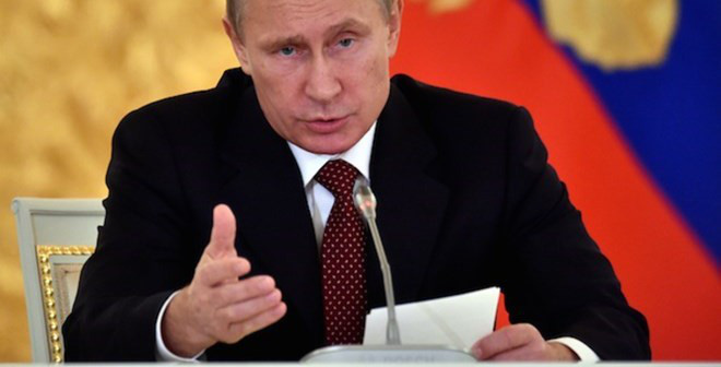 Tổng thống Nga Putin: Chiến tranh Nga-Ukraine khó xảy ra