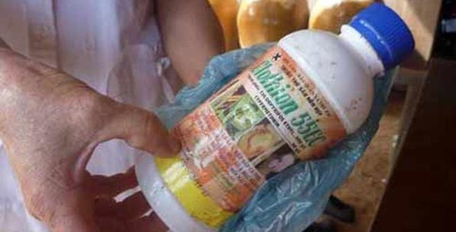 Đắk Lắk: Lên đồi tâm sự rồi uống thuốc diệt cỏ cùng chết