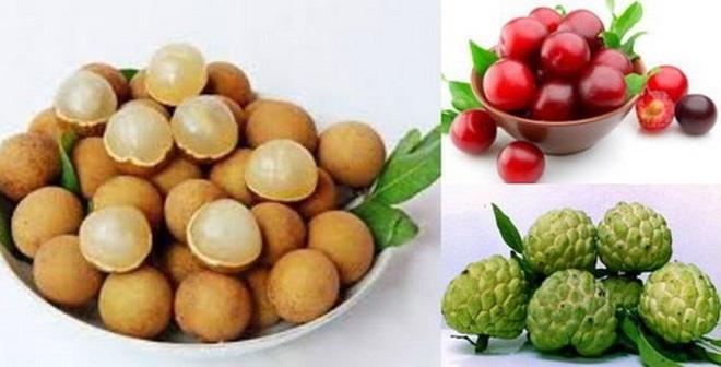 Điểm mặt 6 loại trái cây càng ăn càng hại sức khỏe