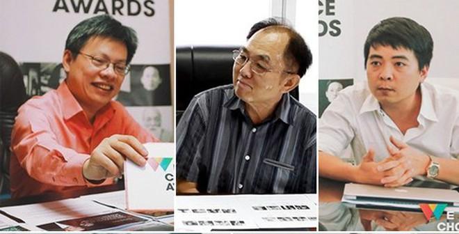 5 đại sứ truyền cảm hứng do HĐTĐ bình chọn, họ là ai?