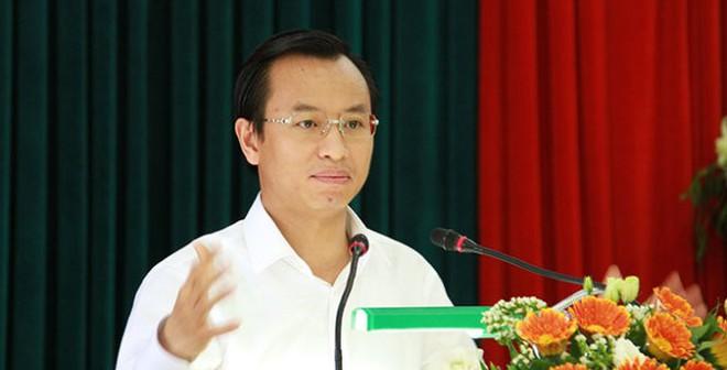 Ông Nguyễn Xuân Anh: Tội phạm không giảm tôi xin nghỉ