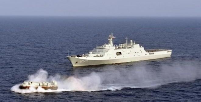 Đã đến lúc Indonesia quyết tâm đối phó với Trung Quốc ở Biển Đông