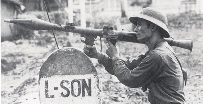 Biên giới phía Bắc 1979: 30 ngày không thể nào quên (1)