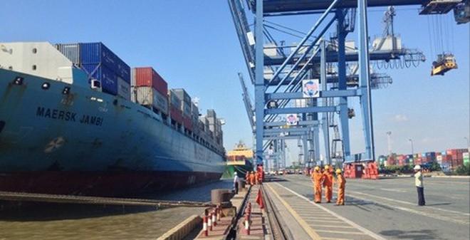 Tài sản khổng lồ của đại gia đề xuất mua 2 cảng biển lớn nhất Việt Nam