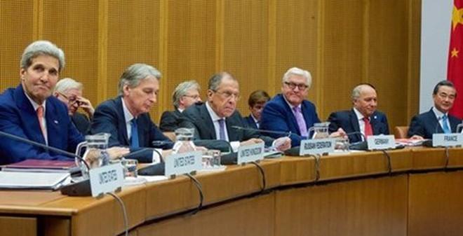EU chính thức gỡ bỏ lệnh trừng phạt cho Iran vào 18-10
