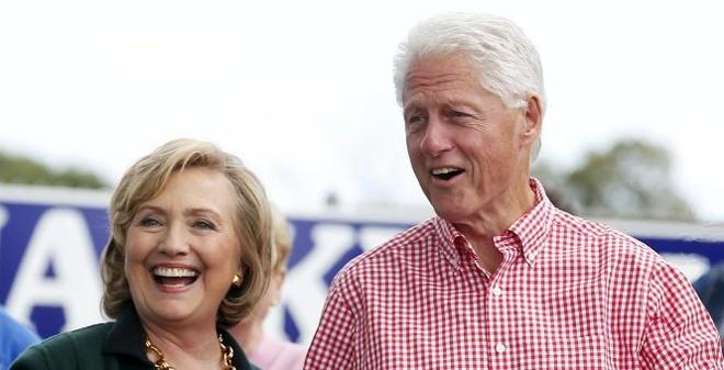 Cựu tổng thống Bill Clinton thừa nhận sai lầm khi cầm quyền