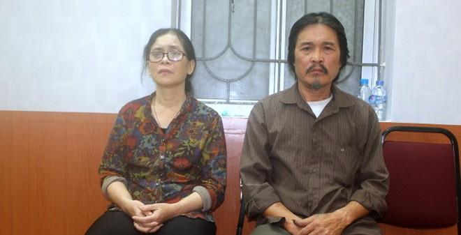 20 năm truy lùng cặp vợ chồng lừa đảo