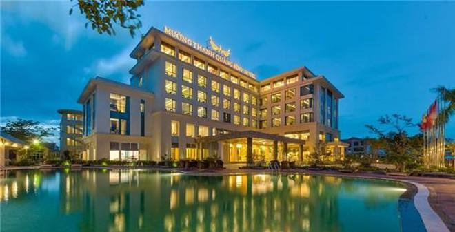Đại gia điếu cày 'rót' 550 tỷ xây khách sạn Mường Thanh mới