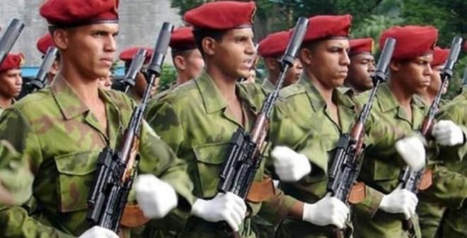 Nhà Trắng: Không có bằng chứng đặc nhiệm Cuba ở Syria