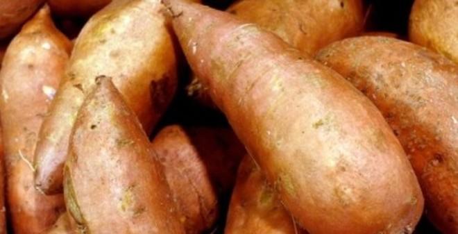 Những lợi ích không ngờ tới của khoai lang