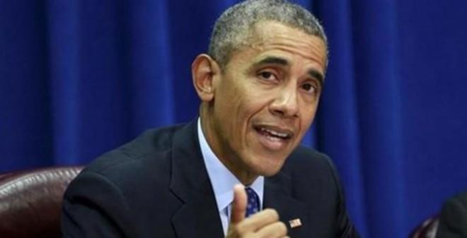 """Tổng thống Mỹ ra tay đẩy Hiệp định TPP """"vượt ải"""""""