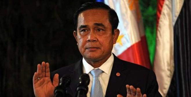 Thủ tướng Thái dọa truy tố những ai chỉ trích chính phủ