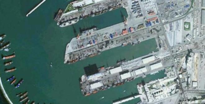Nga có thể lập căn cứ hải quân lớn ở Syria
