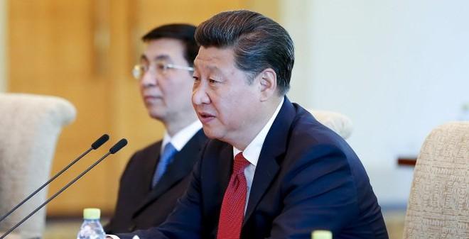 Trung Quốc sợĐảng Cộng sản khủng hoảngvì tham nhũng