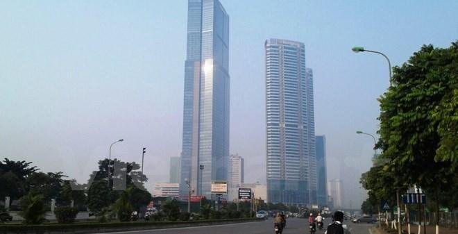 Rúng động lừa bán tòa nhà Keangnam cao nhất Việt Nam
