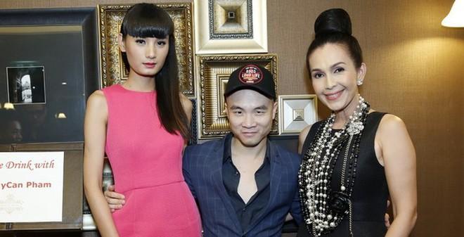 4 sao Việt có chiều cao thấp nhất Việt Nam