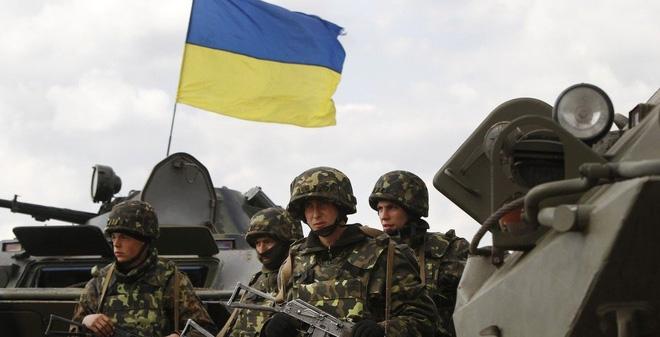 Tin tặc tung bằng chứng Mỹ tuồn vũ khí cho Ukraine